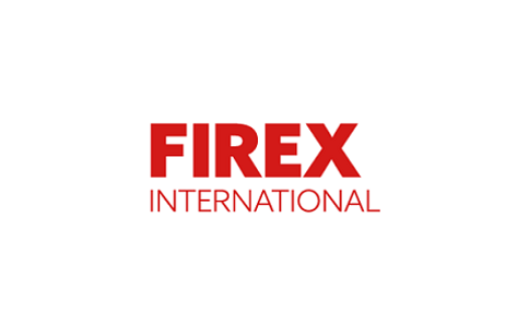 英国伦敦消防展览会FIREX