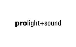 德国法兰克福舞台灯光及音响技术展览会Prolight+Sound