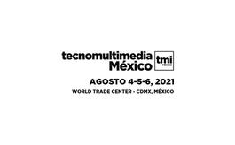 墨西哥墨西哥城视听展览会Infocomm Mexico