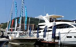 广东珠海游艇展促游艇产业发展