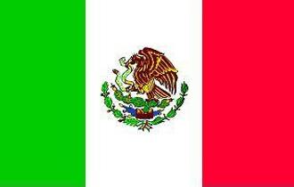 墨西哥簽證