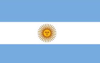 阿根廷簽證
