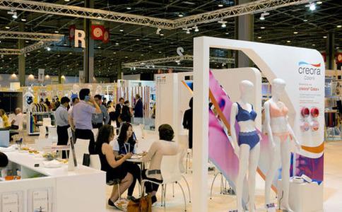 法国巴黎泳装内衣展览会春季Interfiliere