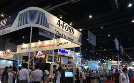 泰国曼谷机械制造展览会Manufacturing