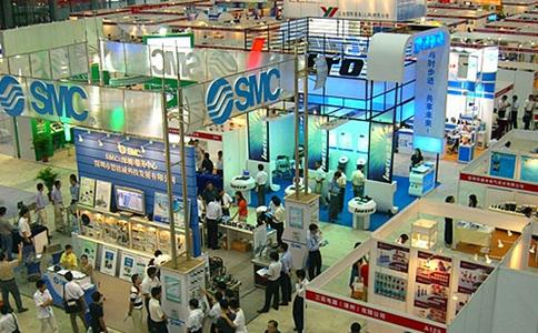 沙特吉达五大行业展览会BIG5