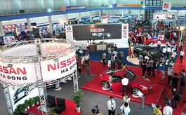 坦桑尼亚达累斯萨拉姆汽车配件及摩托车配件展览会AUTOEXPO