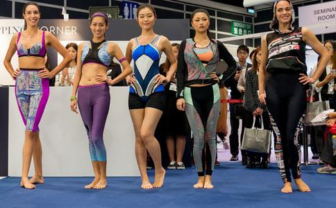 香港泳装内衣展览会INTERFILIERE Hong Kong