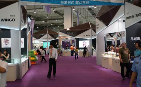 香港亚太皮革展览会APLF