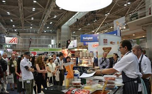 澳大利亚食品展览会Finefood