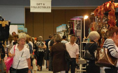 美国纽约礼品及家庭用品展览会秋季NYIGF