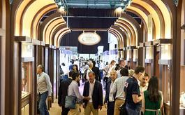 香港贸发局国际钟表展览会