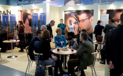 巴西圣保罗光学眼镜展览会Expo Abioptica