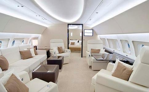 德国汉堡飞机室内设计及设备展览会Aircraft Interiors EXPO