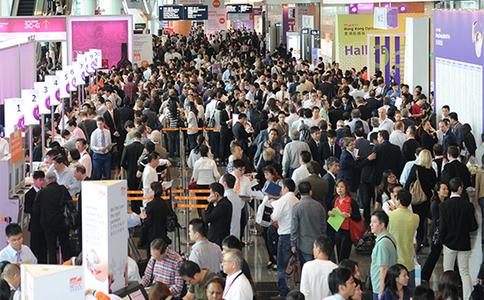 香港贸发局眼镜展览会Hongkong  Optical Fair