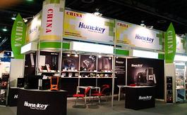 阿联酋迪拜通讯及消费电子展览会Gitex