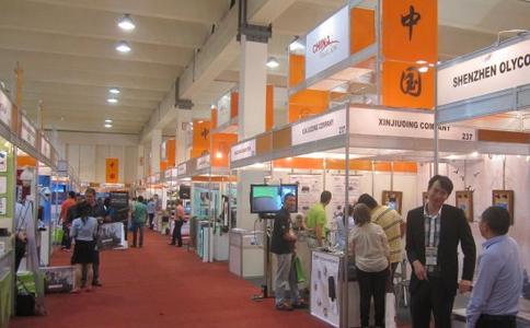 巴西圣保罗安防及消防展览会EXPOSEC