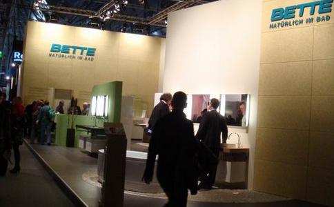 德国法兰克福暖通制冷及厨房卫浴展览会ISH
