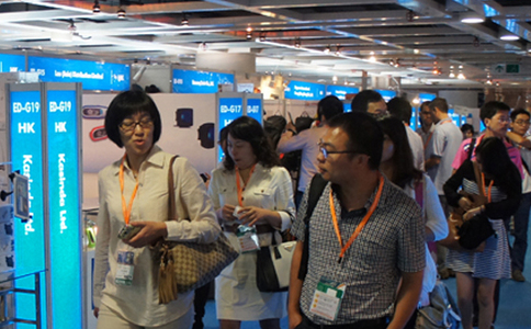 香港购物节展览会冬季HK MEGA SHOWCASE