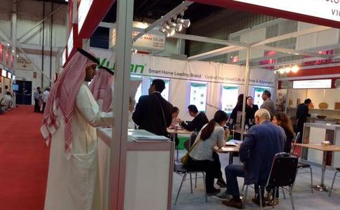 阿联酋迪拜国际家庭用品礼品展会ChinaHomeLife