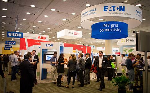 美国圣地亚哥太阳能技术展览会Intersolar North America