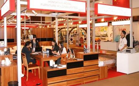 印度孟买装饰建材展会ACETECH Mumbai