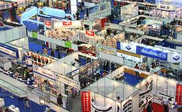 台湾汽车零配件电动机车展览会Taipei Ampa