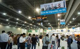 墨西哥墨西哥城汽车零配件及售后服务展览会AutomechanikaMexicoCity