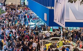 美国拉斯维加斯汽车配件及售后展览会AAPEX
