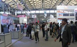 伊朗德黑兰汽车零配件展览会IAPEX