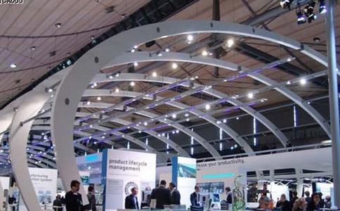 美国芝加哥机床机械制造技术展览会IMTS