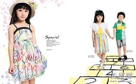 成人服装市场放缓 童装成为服装发展新亮点