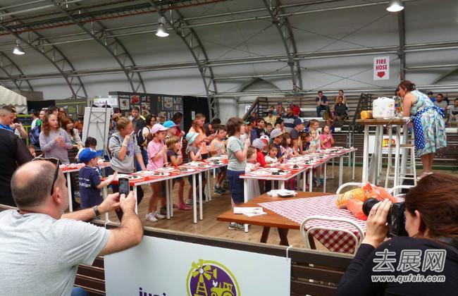 悉尼SPA及美容护理展明日起航 参展商展馆积极布展中