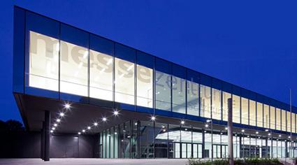 薩爾茨堡會展中心Salzburg Convention and Exhibition Center