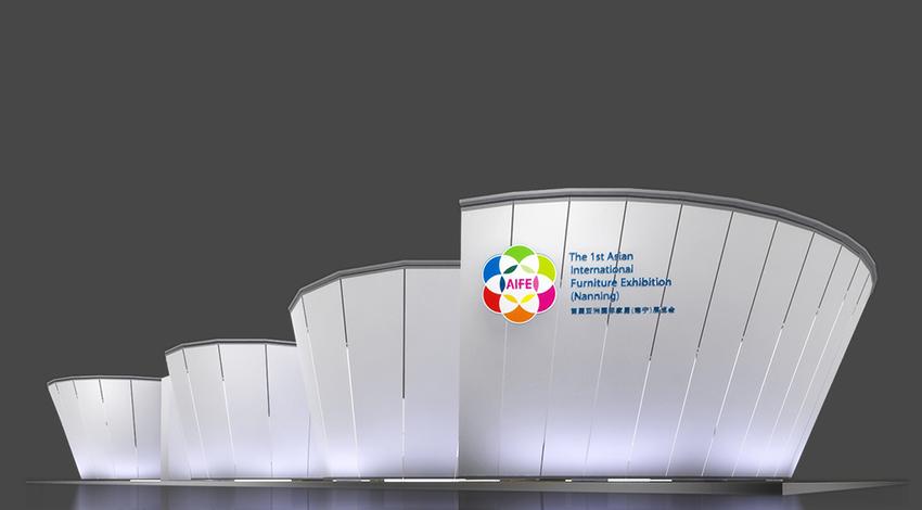 广州展会效劳展览展现