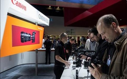 德国科隆世界影像展览会photokina