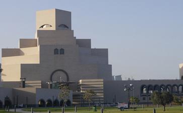 多哈会展中心Doha Exhibition and Convention Centre