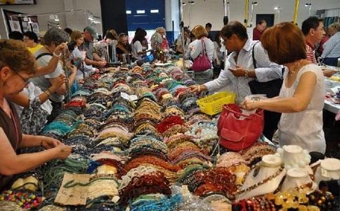 美国休斯敦珠宝展会Jewelry Show Houston