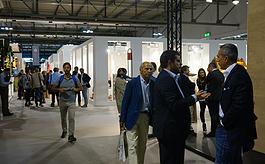 俄罗斯莫斯科消费品品牌展览会China Commodity Fair