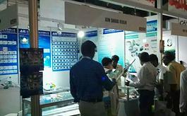 印度孟买电线电缆展览会Wire India