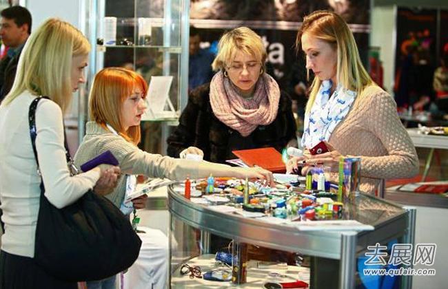 新加坡禮品展助展商擴大交易市場