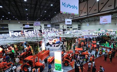 马来西亚国际农业工艺展览会AGRI Malaysia