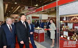 塞拜疆农业改革发展位于181个国家之首