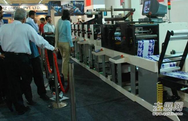 亚洲广告标识业盛会——印度标签展