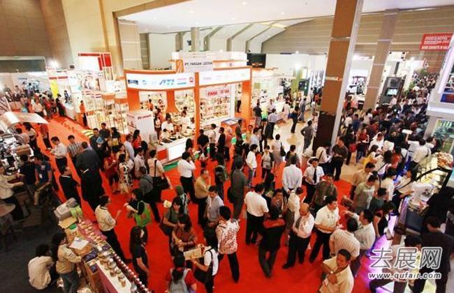 印尼通讯展为展商带来可观的商业契机