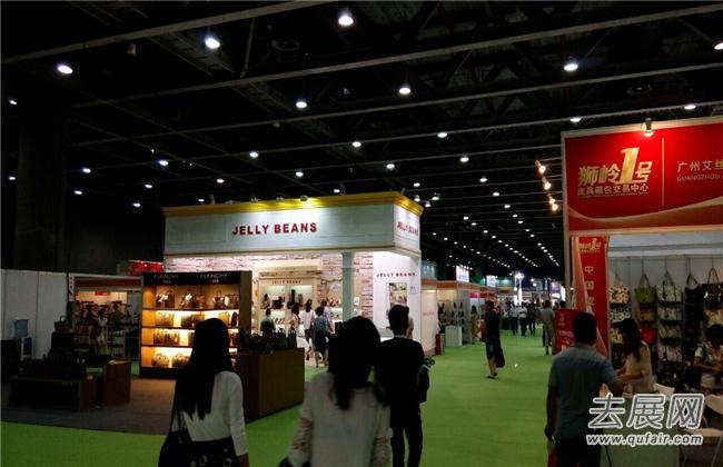 越南國際鞋展為開辟東南亞市場的海外企業帶來無限空間