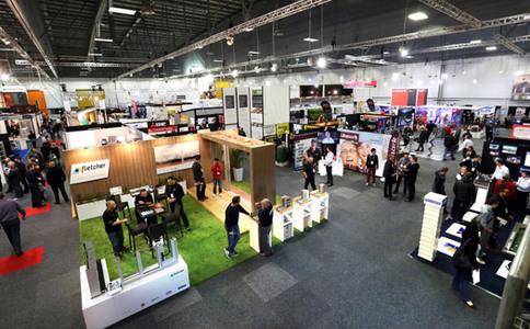 新西兰奥克兰建材及室内装饰展览会BUILDNZ DESIGNEX