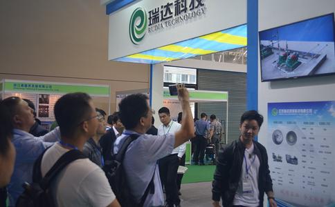 上海国际蒸发及结晶技术设备展览会SHEC