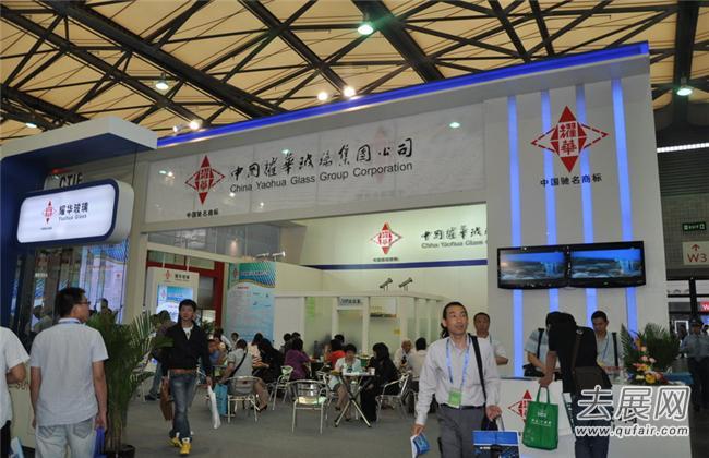 上海玻璃展