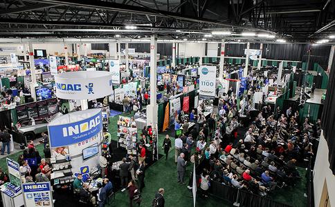 美国诺维聚氨酯泡沫展览会Foam Expo