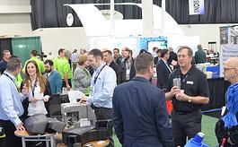 德國斯圖加特聚氨酯泡沫展覽會Foam Expo Europe